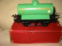 Hornby Manchester Oil Tank Wagon